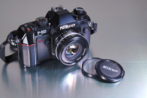 nikon f 301 n2000 camera wiki org the free camera encyclopedia rh camera wiki org Nikon F3 Nikon F5