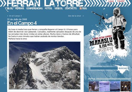 Blog Ferran Latorre