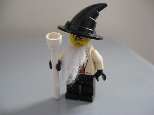 Gandalf by pooheadbob.