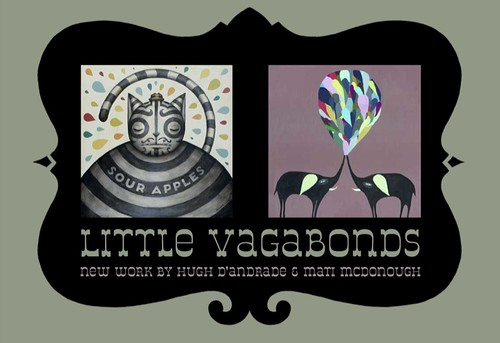 little vagabonds!