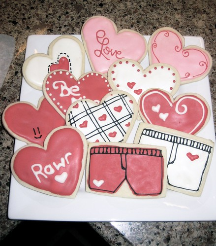 Plate O' Cookies