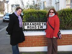 Brandreth Road, Balham