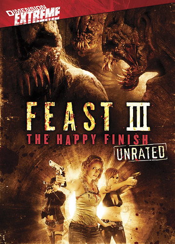 Feast 3: The Happy Finish (2009)