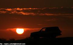 (!  ) Tags: sun 4x4 dunes horizon dune toyota land suv landcruiser bashing cruiser doha qatar inlandsea  sealine    qatari  quatar  duning       quatari     udaied