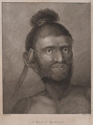 022-Un hombre de Mangea