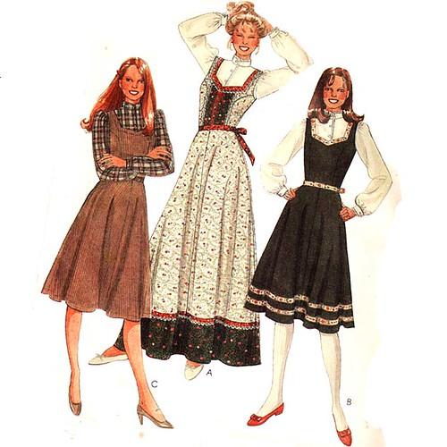 dress patterns free. Vintage Dresses Patterns Free