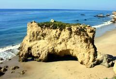 El Matador (franciscophile) Tags: california pacificocean pch1 elmatador pacificcoasthighway losangelescounty 90265 robertmeyermemorialstatebeach
