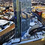 Oslo Plaza Hotel