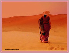 Sun Set Time and Sand Dunes (Sunciti _ Sundaram's Images + Messages) Tags: sunset portrait selfportrait sand dubai uae surreal safari creativecommons 1001nights bestshot deser blueribbonwinner kaledioscope naturepeople 10faves 5photosaday hongkongphotos kartpostal bej distellery abigfave platinumphoto anawesomeshot colorphotoaward impressedbeauty aplusphoto agradephoto flickraward diamonclassphotographer inspirationhappiness eperke brillianteyejewel concordians colourartaward brilliantphotography anobellife natureselegantshots rubyphotographer fabulousflicks overtheshot abovealltherest spiritofphotgraphy alittlebeauty mallimixstaraward elitephotgraphy artofimages capturethefinest fabulouarchitecture artofatmosphere winklerians