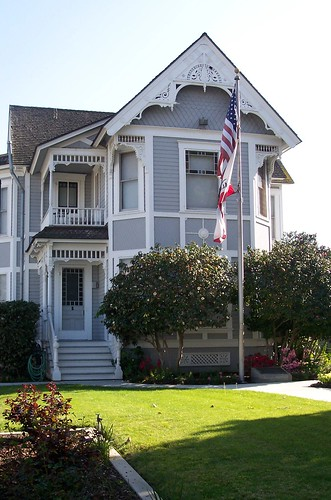Hargitt House, Norwalk, CA, Built 1891 | Flickr - Photo Sharing!