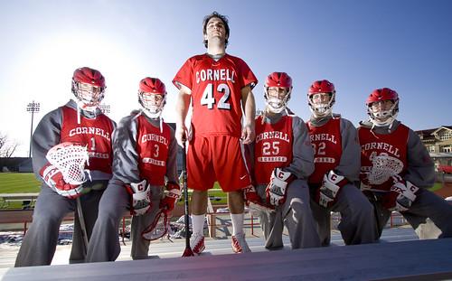Cornell Men's Lacrosse