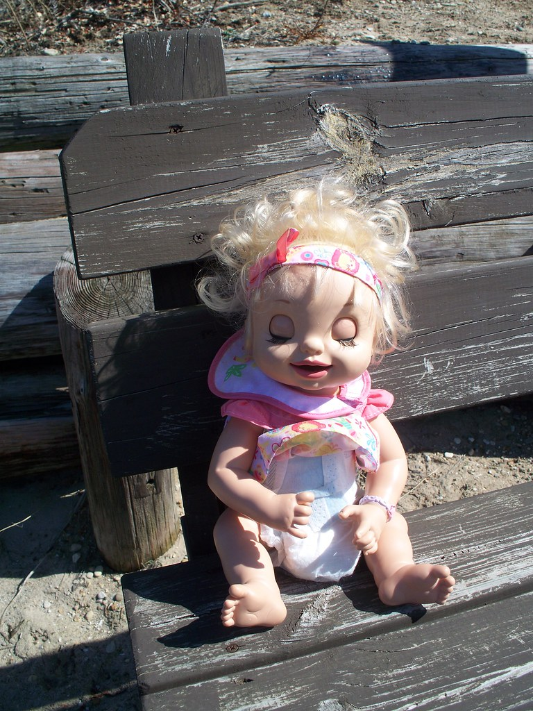 Baby Schitzerselph