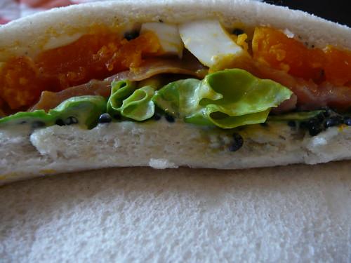 panino al salmone 4