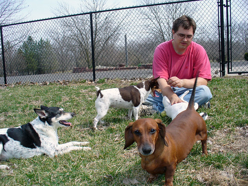 2009-03-22 - Shane & Dogs - 0009
