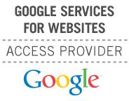 google services provider