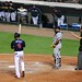 Braves vs Detroit Spring 2009 Omar Infante