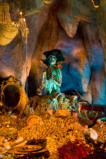 DLRP Feb 2009 - Pirates of the Caribbean