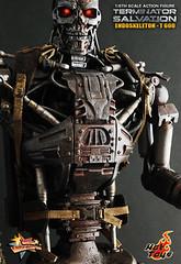 "Hot Toys Terminator T-600 Endoskeleton Action Collectible Figure 12"" (WowCebu) Tags: hot toys action figure 12 collectible terminator t600 endoskeleton"