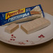 PowerBar Protein Plus vanilla yogurt flavor