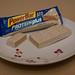 PowerBar Protein Plus vanilla yogurt flavor