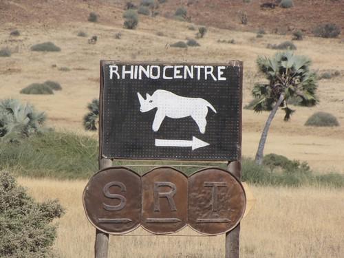 Rhino Centre