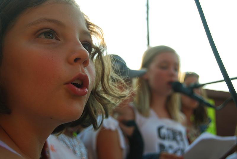 Girls Rock Camp NC