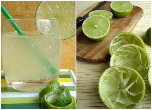 Lime Lemonade
