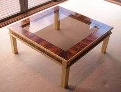 Sato Table
