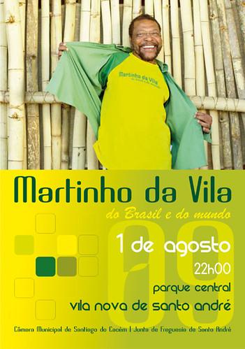 MartinhoVila por MirobrigaVisual.