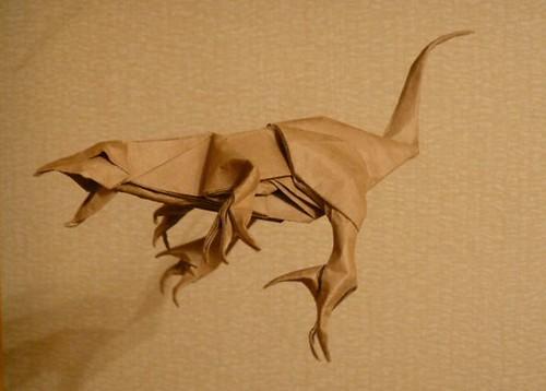 Satoshi Kamiya.Deinonychus