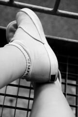 I love my Keds (Ms.Pauly) Tags: shoes sony 300 alpha schuhe keds a300