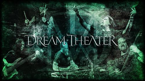 Dream Theater Wallpaper I