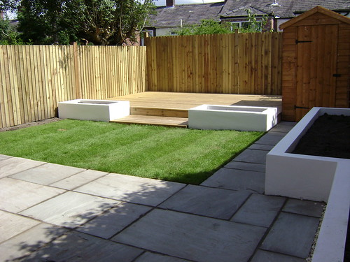 Macclesfield Decking and Paving  Image 13