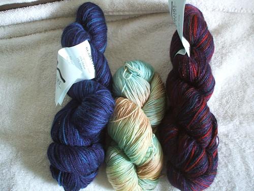 rosie's yarn cellar