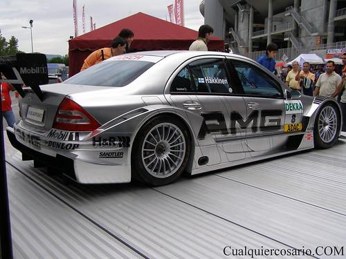 DTM Mercedes Benz ( II )