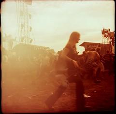 W:O:A 2009 / stampede
