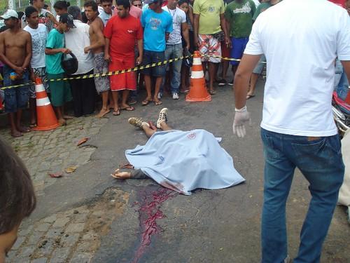 Acidentes com três vítimas fatais, neste domingo, em 16-08-09... 025 por você.