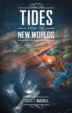 Tides From the New Worlds cover