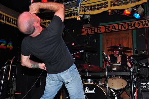 The Unavowed at The Rainbow