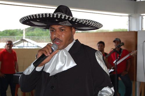 Mexico, un interno