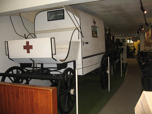 German Occupation Museum, Guernsey