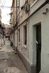 Shanghai Ally (pamhule) Tags: china shanghai jingan