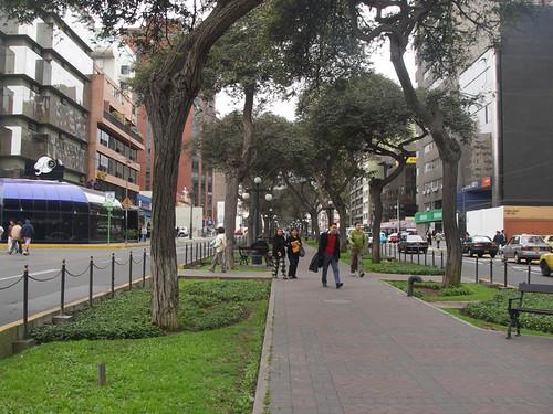 Pardo Street