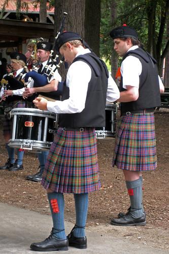 2009 ligonier highland games