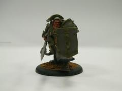 Ogrun Bokur front (Leitheusser) Tags: gaming warmachine mercenary