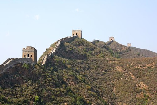 The Great Wall - 131