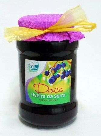 Doce de Uveira da Serra 2009