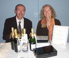 Film Society of the Year awards 2009