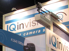 ASIS 2009 - Wireless IP Demo