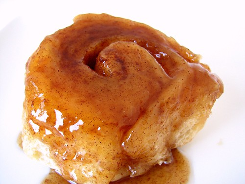 ... honey sticky buns i was a goner after reading these cinnamon rolls